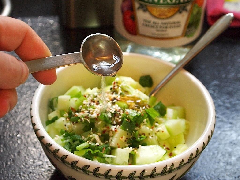 Tzatziki - Greek Yogurt And Cucumber Dip Recipe — Dishmaps