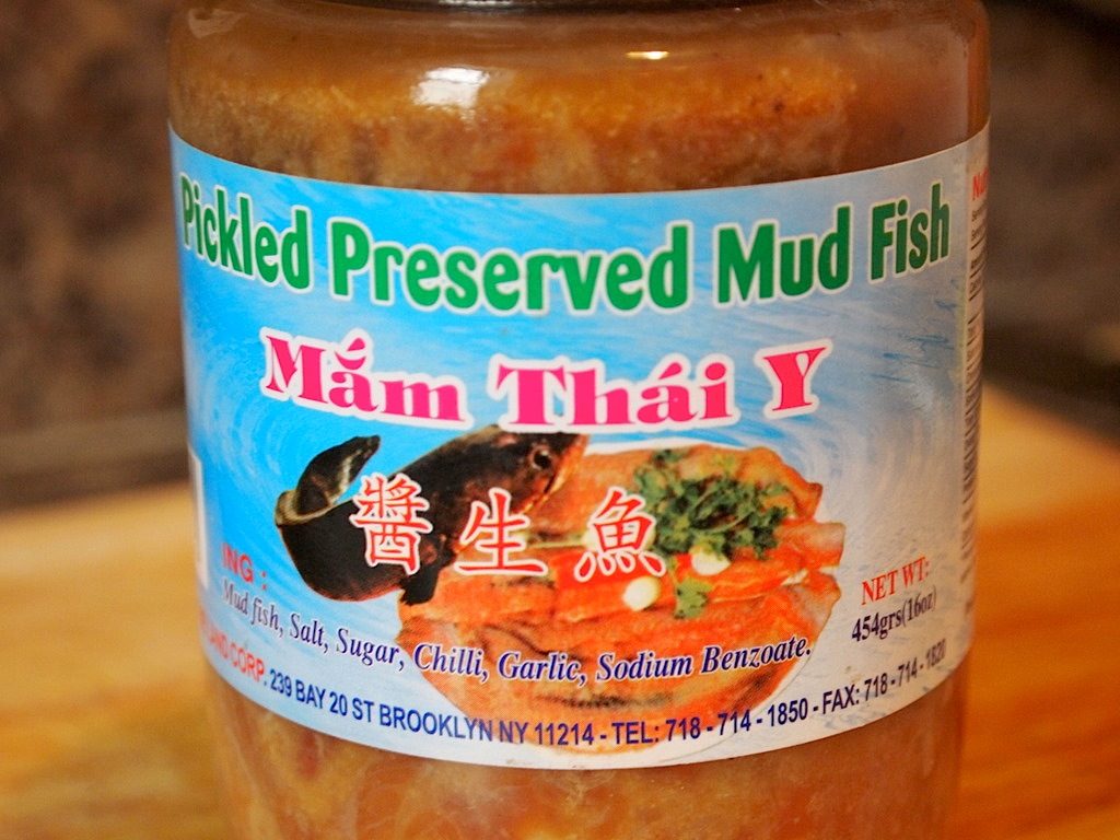 Pork And Prahok Terrine Cambodia And Charcutepalooza