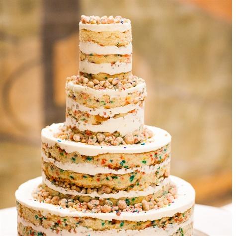 Milk Bar Birthday Cake Mix